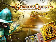 Автомат Gonzo's Quest Extreme