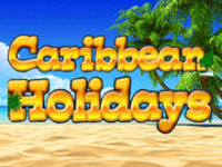 Бесплатные автоматы Caribbean Holidays