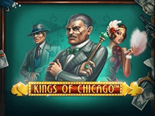 Регистрация в казино Kings Of Chicago